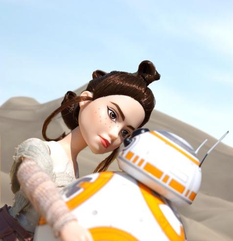Popular Droid