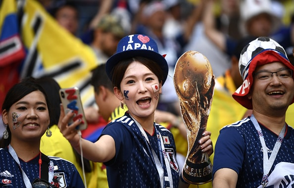 Japanese Fans theWorld